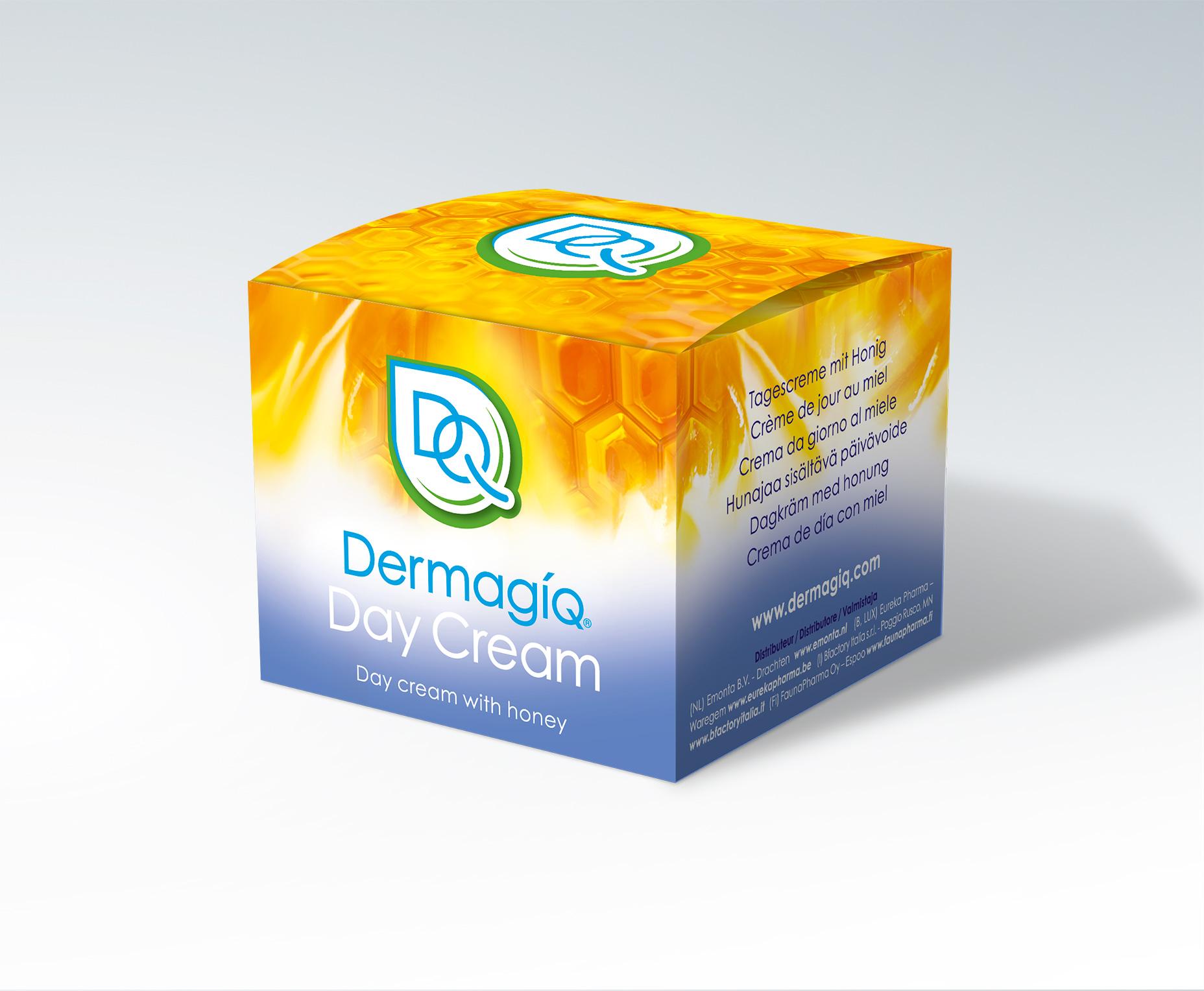 Dermagiq Day Cream