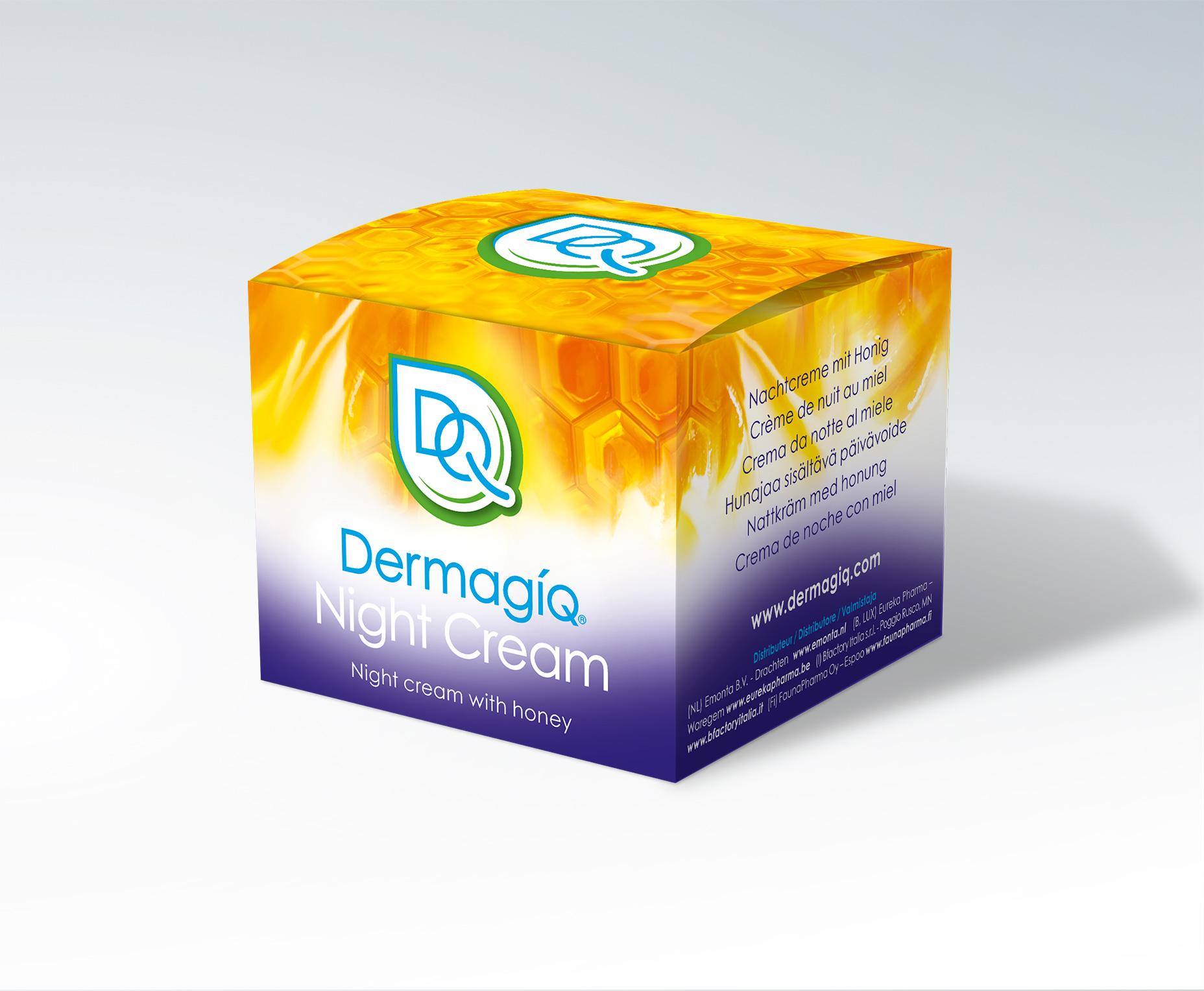 Dermagiq Night Cream