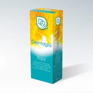 Dermagiq Foot