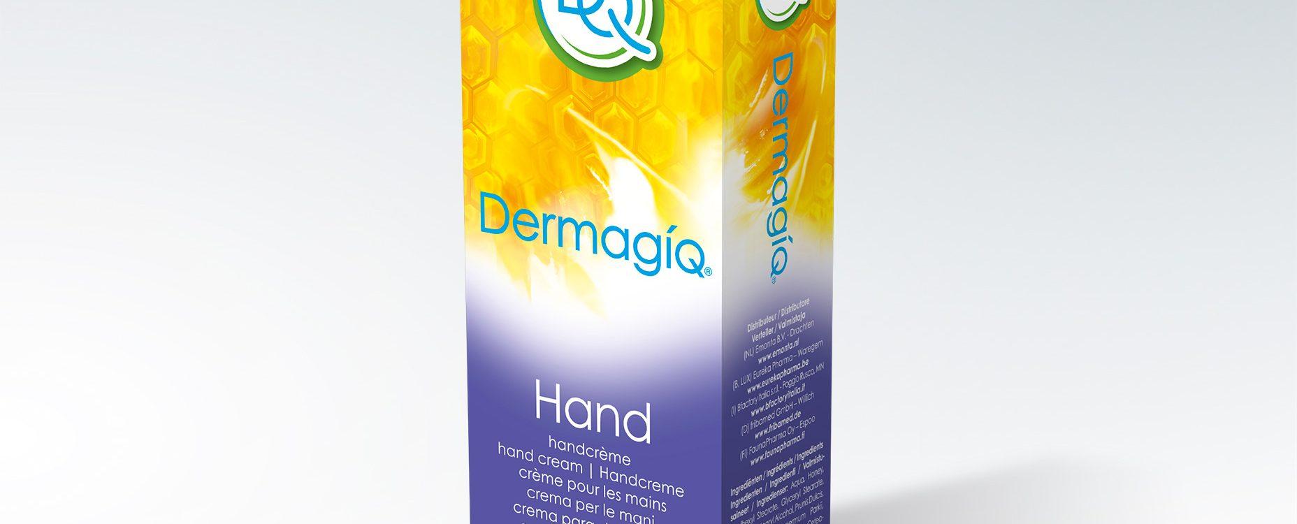 Dermagiq Hand
